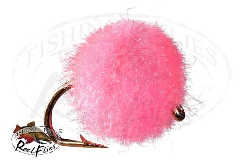 Glo Bug Pink