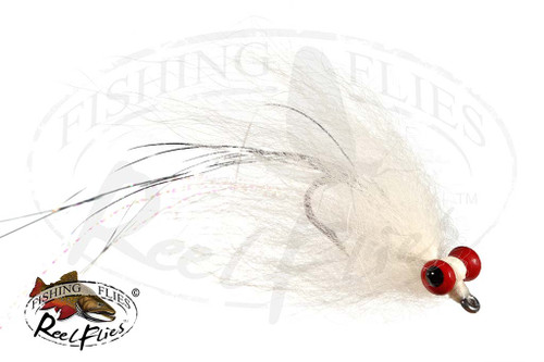 ReelFlies Ghost Minnow