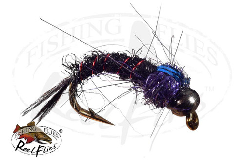 GL Stonefly Purple