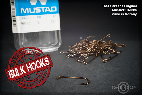 Mustad R73NP BR (9671)