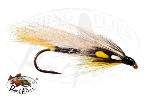Black Ghost Spey