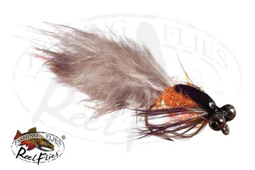 Steelhead Bug Orange