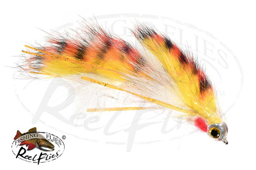Dirty Dog Fire Tiger