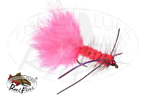 Pink Candy Bugger