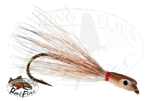 Thunder Creek Silver Shiner