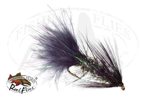 Tokaryk Special Woolly Bugger