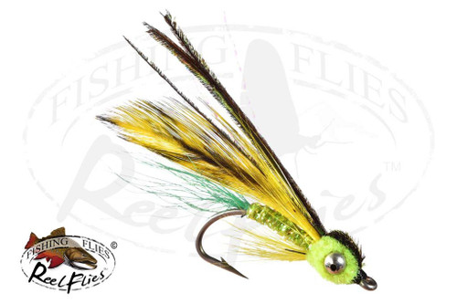 Perch Punch Variation
