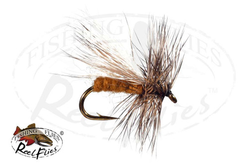 Caddis-Variant-Ginger
