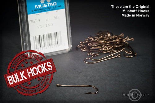 Mustad R74NP BR (9674)
