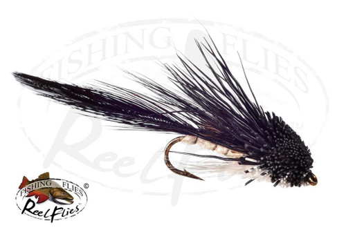 Matuka Sculpin Black