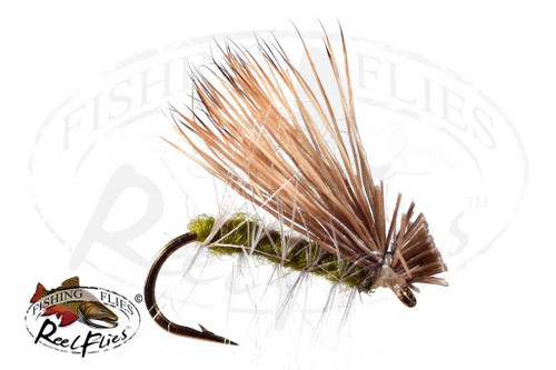 Deer Hair Caddis