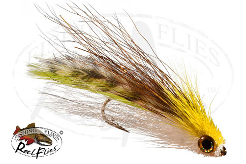 ReelFlies River Rat Minnow
