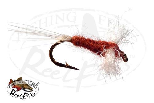 Rusty Spinner