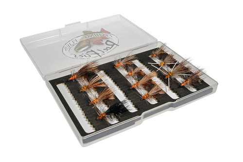Stimulator Dry Fly Selection