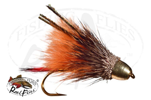 CH-Muddler-Minnow-Marabou-Brown