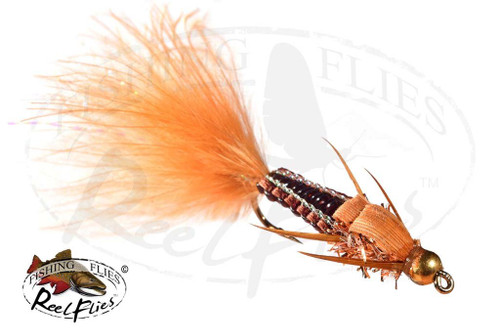 Rocket Stonefly Brown