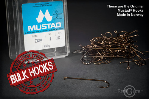 Mustad R75NP BR (79580)