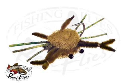Mini Crab Olive