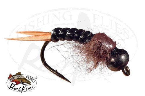 GL Stonefly Brown