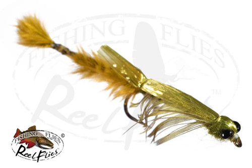 Whit's Olive Damsel