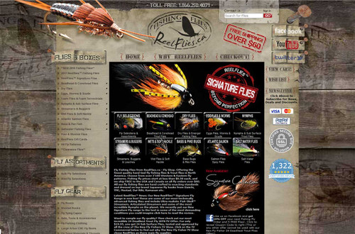 The Next ReelFlies® Website Chapter