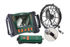 Extech Wireless Plumbing Videoscope Kit W/ 30M - HDV650W-30G