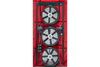 Minneapolis Blower Door System 3-Fan System (with DG-1000s) - BD3-KIT-030