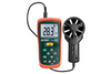 Extech Heavy Duty CFM Mini-Metal Vane Anemometer