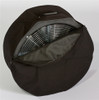 The Energy Conservatory Zippered Cordura Blower Door Fan Case