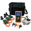 Extech 1200A 3-Phase Power Analyzer/Datalogger