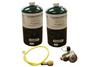 Sensit® Gold CGI Single / 1 Gas LEL AND % VOL Calibration Kit 881-00034
