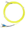 Delmhorst 315CAB-0020/100 Kil-Mo-Trol Main Cable: 3 Conductor 100 Ft (Plug/Open)