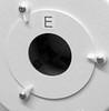 The Energy Conservatory Ring E for Blower Door Fan Model 3
