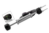 """Tramex Hammer Electrode for the CMEX5 (with cable and 1.5"""" insulated pins) - HA21SP52-B"""
