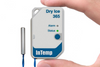 Onset InTemp CX603 Dry Ice Logger - 365 Day Multiple Use Data Logger