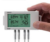 Clearance/Demo Onset HOBO UX120 4-Channel Analog Logger - UX120-006M