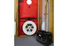 Minneapolis Blower Door Model 3 Without Gauge (Includes Gauge Board for DG-700) - BD3ALS#