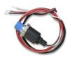Onset Gauge Pressure 0-100 psig, 5 VDC out, 05 - T-ASH-G2-100