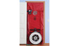 Minneapolis Blower Door Model 3 with DG-1000 Pressure and Flow Gauge - BD3-KIT-001