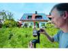 Leica Disto D810 Touch Laser Distancemeter