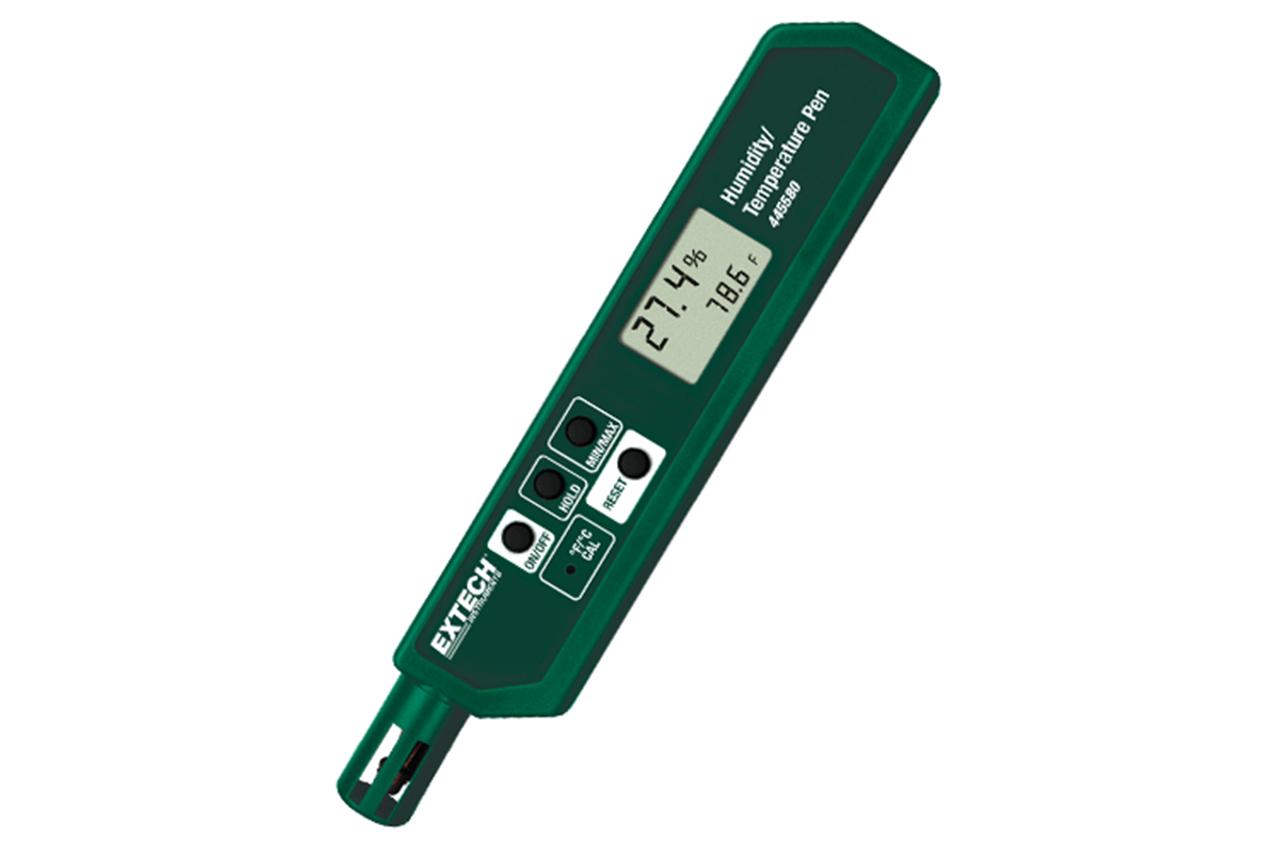 Extech Humidity Temperature Pen