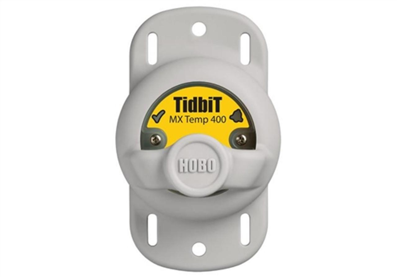 Onset HOBO TidbiT MX Temperature 400' Data Logger - MX2203
