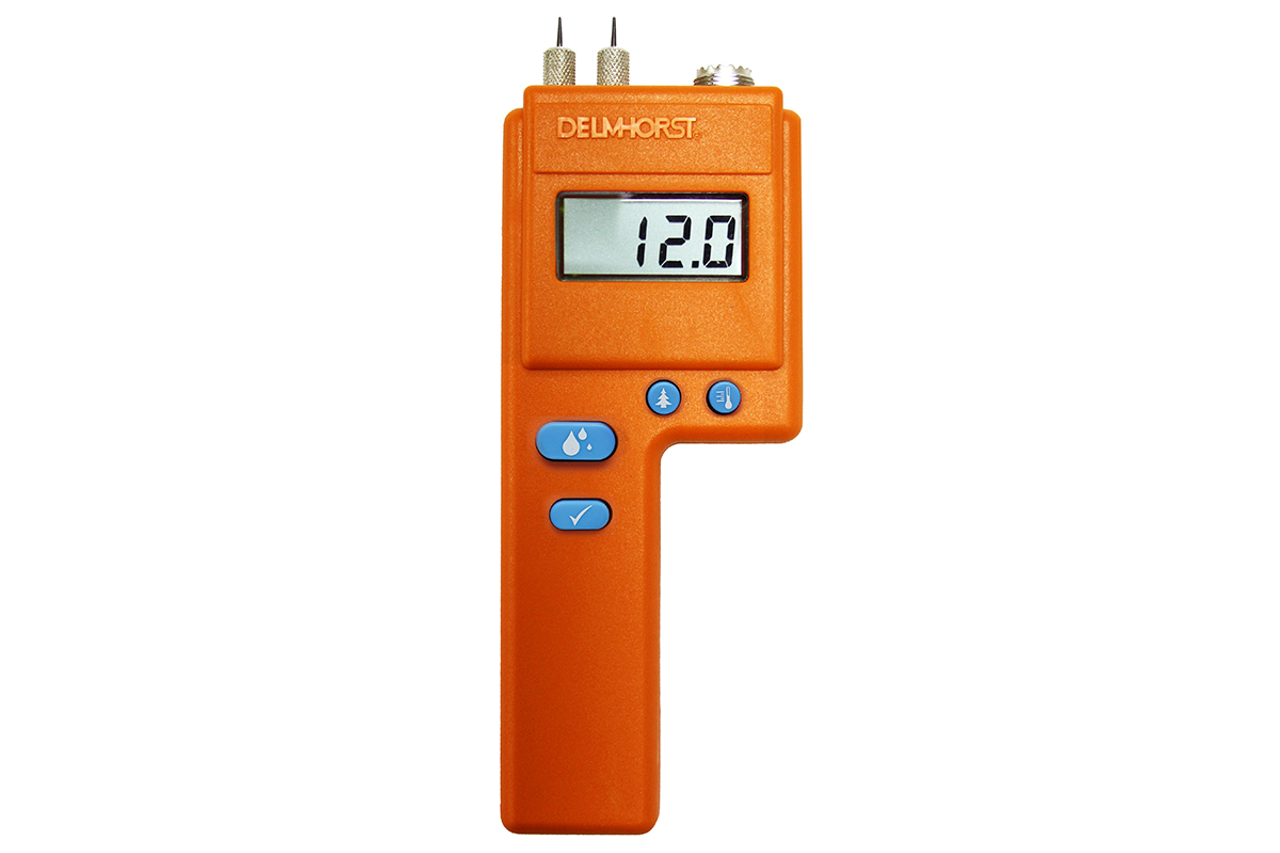 Delmhorst J-2000 Pin-Type Moisture Meter