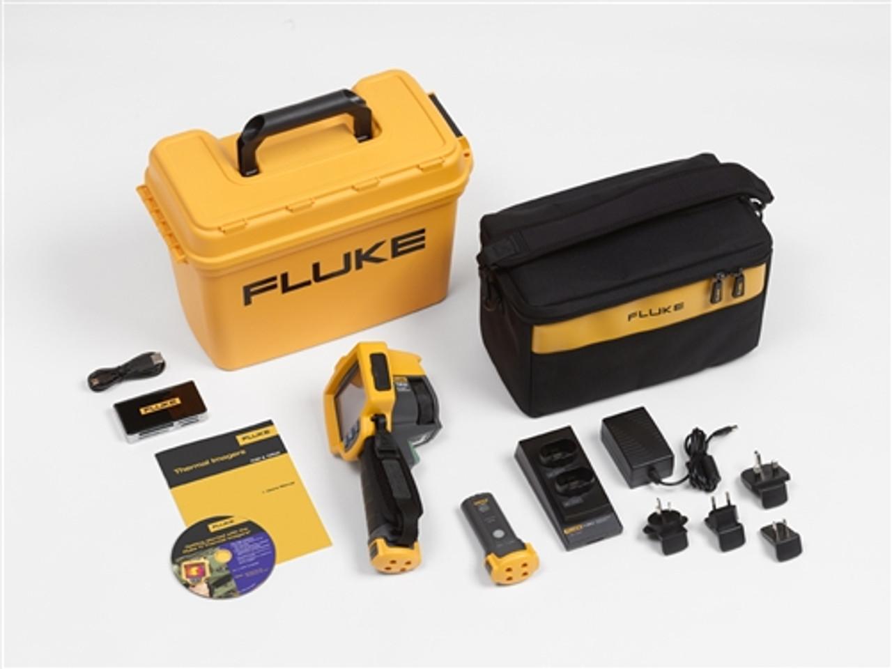 Clearance/Demo - Fluke TiR32 Thermal Imager