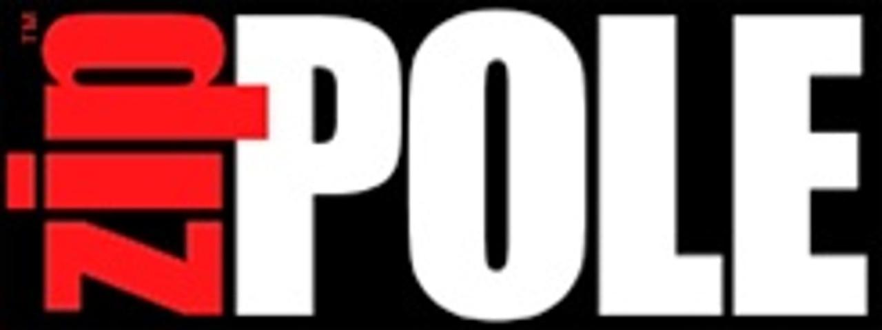 ZipWall ZipPole 10 2 Pack (Case of 6)
