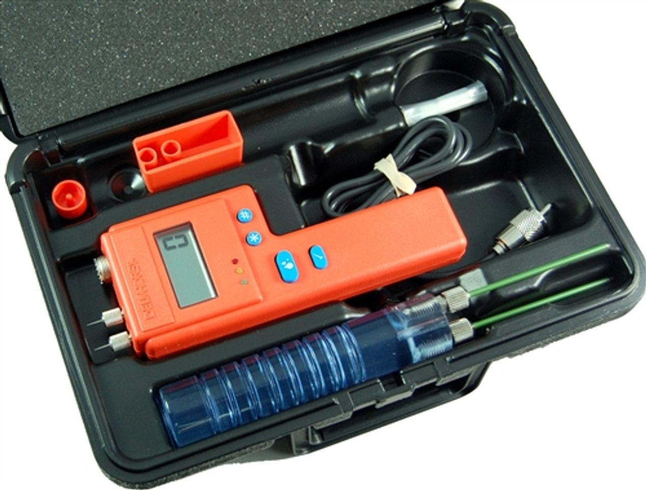 Delmhorst BD2100 w/21E Electrode Standard Package