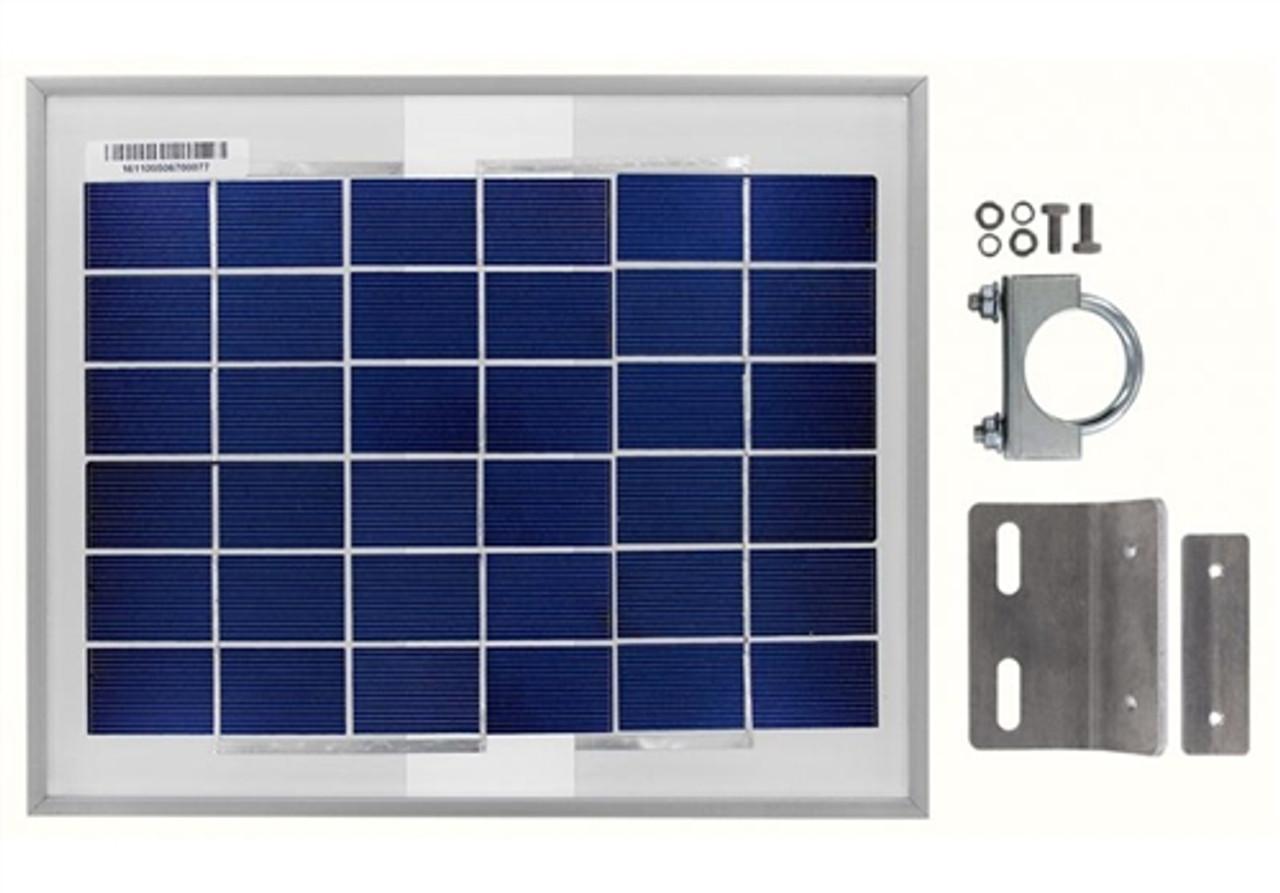 Onset 5 Watt Solar Panel Power - SOLAR-5W