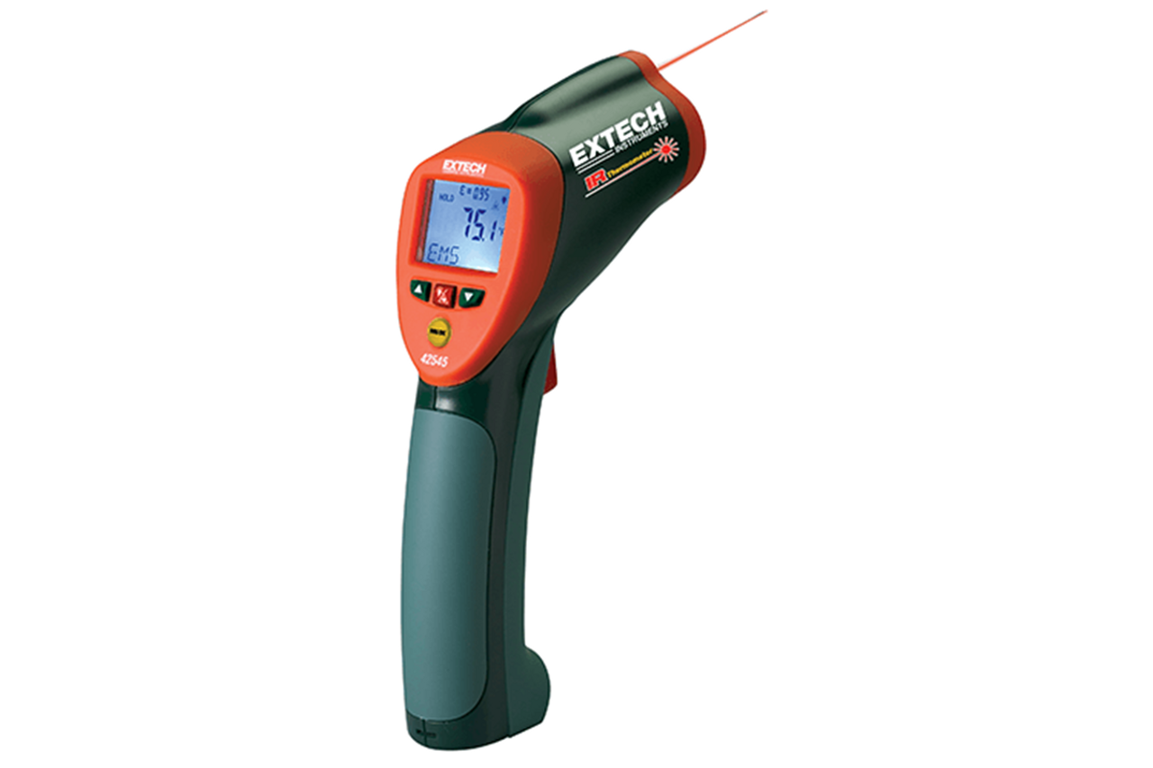 Extech High Temperature IR Thermometer 1