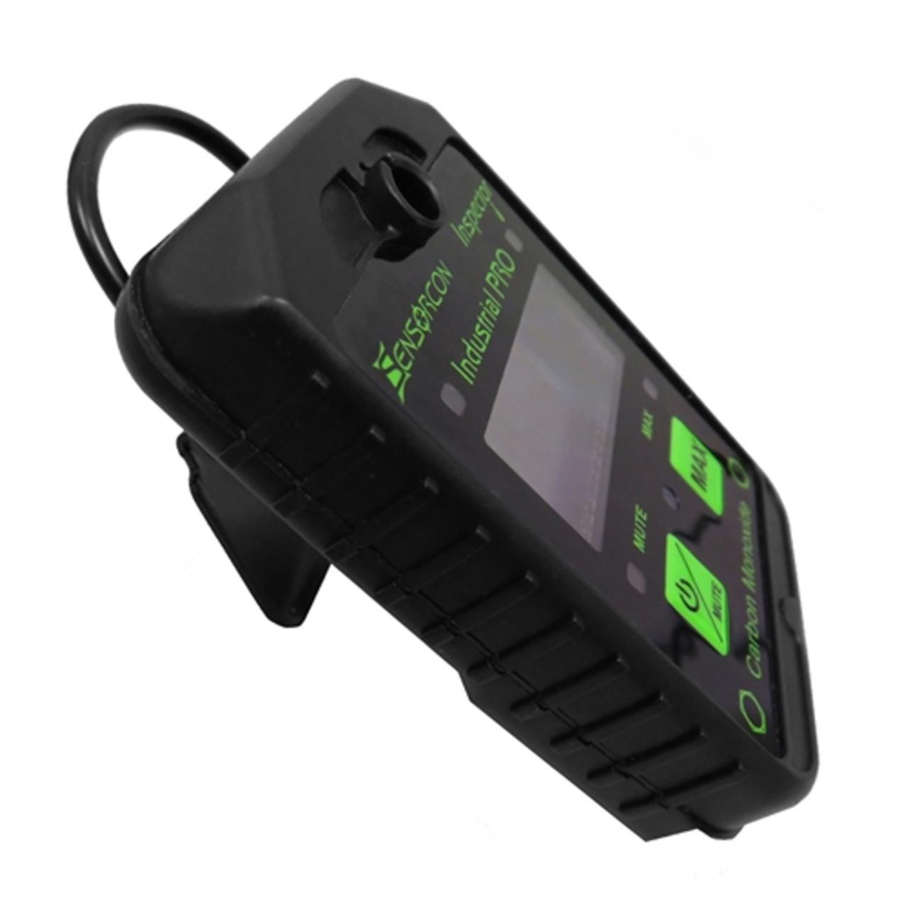 Sensorcon Inspector Industrial Pro (CO) Carbon Monoxide Detector Meter - INS-CO-IND-PRO