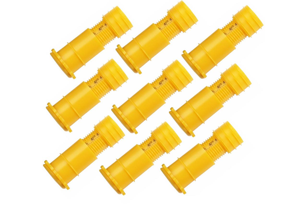 Protimeter 50 pack of adjustable sleeves - BLD4650-50